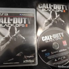 Videogiochi e Consoli: CALL OF DUTY BLACK OPS II - PLAYSTATION 3 PS3 - PAL ESP. Lote 245448530