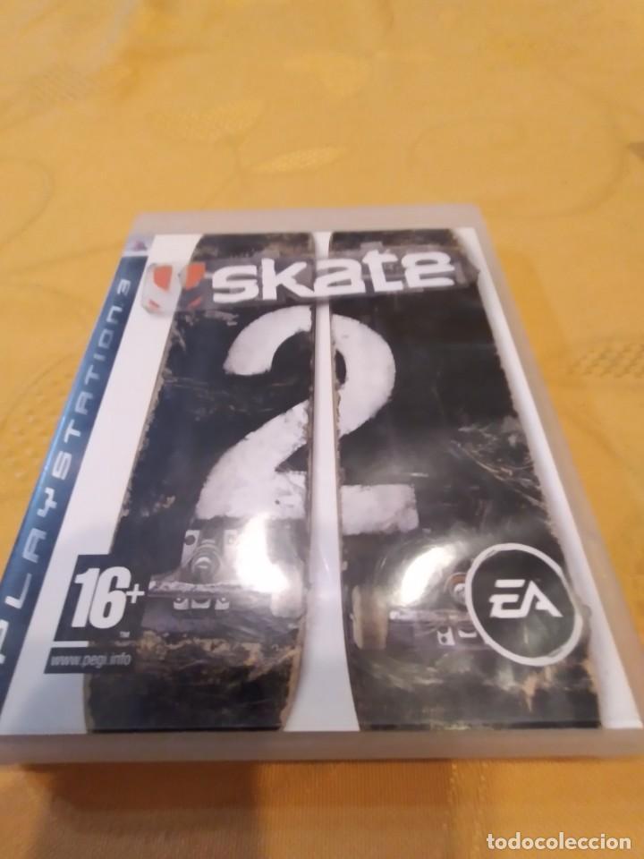 M-23 JUEGO SKATE 2 - PLAYSTATION 3 (SONY ) PS3 (Juguetes - Videojuegos y Consolas - Sony - PS3)