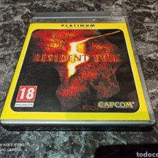 Videojogos e Consolas: RESIDENT EVIL 5. Lote 248635600