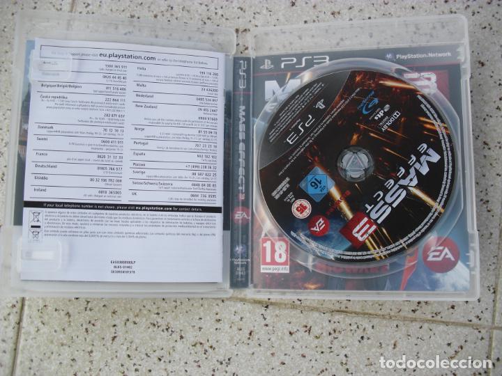Videojuegos y Consolas: juego play 3 - Foto 2 - 253293430
