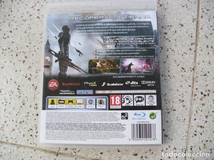 Videojuegos y Consolas: juego play 3 - Foto 3 - 253293430