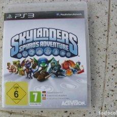 Videojuegos y Consolas: JUEGO PLAY 3. Lote 253293780