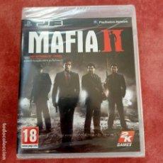 Videojuegos y Consolas: MAFIA II PS3 SELLADO PRECINTADO NUEVO A ESTRENAR PLAYSTATION 3. Lote 253804055