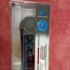 Videojuegos y Consolas: PLAYSTATION MOVE NAVIGATION CONTROLLER PS3 NUEVO EN BLISTER. Lote 253810700
