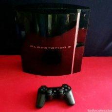 Videojuegos y Consolas: SONY PLAYSTATION 3 CON EL MANDO NO ESTA PROBADO. Lote 253873420
