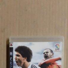Videojuegos y Consolas: JUEGO SONY PLAY STATION 3 FUTBOL SOCCER FIFA 2009. Lote 253952165