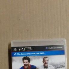 Videojuegos y Consolas: JUEGO SONY PLAY STATION 3 FUTBOL SOCCER FIFA 2013. Lote 253952260