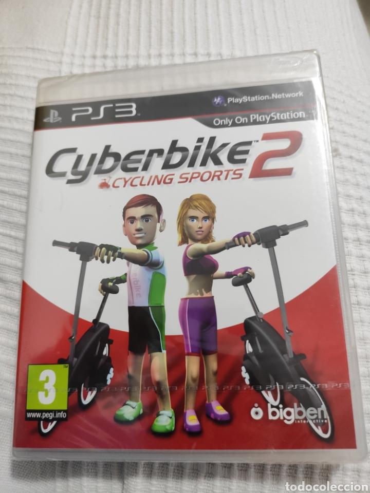 VIDEOJUEGO CYBERBIKE 2 PS3, SONY. (Juguetes - Videojuegos y Consolas - Sony - PS3)