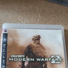 Videojuegos y Consolas: PLAYSTATION 3 - CALL OF DUTY MODERN WARFARE 2. Lote 263008610