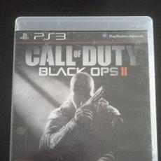 Videojuegos y Consolas: CALL OF DUTY BLACK OPS 2 PLAYSTATION 3. Lote 263021095