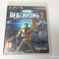 Videojuegos y Consolas: DEAD RISING 2. Lote 263166740