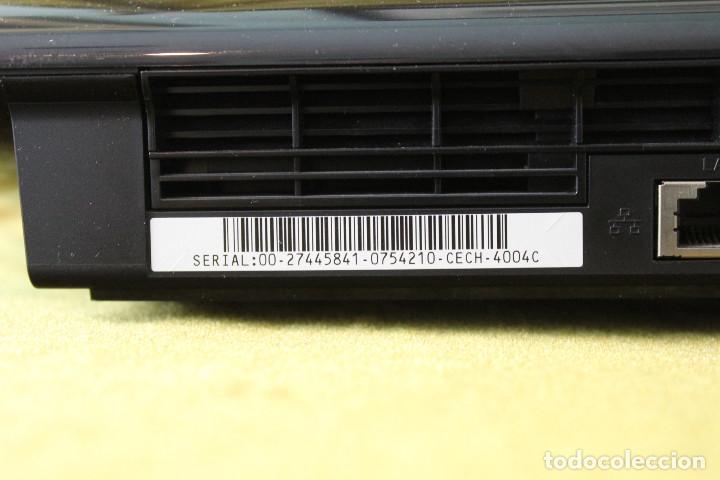 Videojuegos y Consolas: Consola PS3 con mando Dualshock3 Sixaxis. - Foto 5 - 265325059