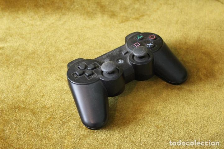 Videojuegos y Consolas: Consola PS3 con mando Dualshock3 Sixaxis. - Foto 6 - 265325059