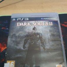 Videojuegos y Consolas: SONY PS3 DARK SOUL II. Lote 269385163