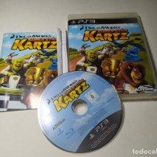 Videojuegos y Consolas: SUPER STAR KARTZ ( PS3 - PLAYSTATION 3 - PAL - ESP). Lote 269579553
