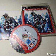 Videojuegos y Consolas: ASSASIN´S CREED ( PS3 - PLAYSTATION 3 - PAL - ESP). Lote 269579863