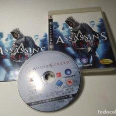 Videojogos e Consolas: ASSASSIN´S CREED ( PS3 - PLAYSTATION 3 - PAL - ESP). Lote 269609278