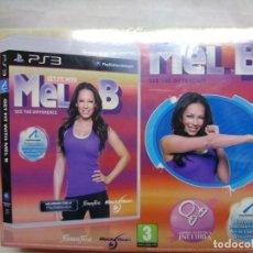 Videojuegos y Consolas: MEL B JUEGO PARA SONY PS3 NUEVO Y PRECINTADO. Lote 269745933