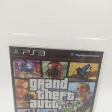 Videojogos e Consolas: GTA 5 PS3. Lote 272216003