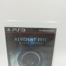 Videojogos e Consolas: RESIDENT EVIL REVELATIONS PS3. Lote 272216088