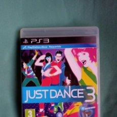 Videojuegos y Consolas: JUST DANCE 3 PS3. Lote 273527183