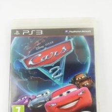 Videojuegos y Consolas: CARS 2 PS3. Lote 276130348