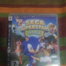 Videojuegos y Consolas: SEGA SUPERSTARS TENNIS. Lote 277065493