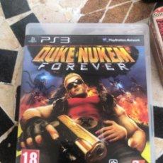 Videojuegos y Consolas: DUKE NUKEN FOREVER. Lote 277130183