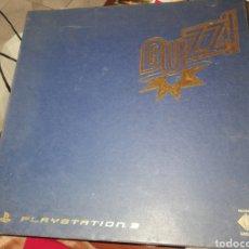 Videojuegos y Consolas: BUZZ PLAYSTATION 3 EDICION ESPECIAL. Lote 277195558