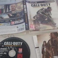 Videojuegos y Consolas: CALL OF DUTY ADVANCED WARFARE PS3 PAL ESP. Lote 277849708