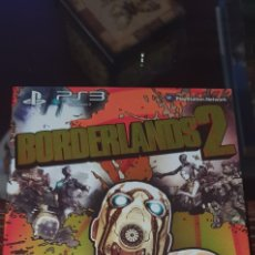 Videojuegos y Consolas: JUEGO PSX 3 BORDERLANDS 2. Lote 278218793