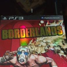 Videojuegos y Consolas: JUEGO PSX 3 BORDERLANDS. Lote 278219003