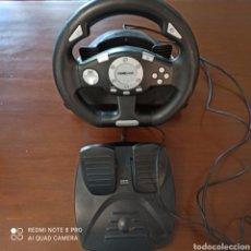 Videojuegos y Consolas: PS3 GAMEWARE, VOLANTE/PEDAL. Lote 278555313