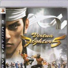 Videojuegos y Consolas: VIRTUA FIGHTER 5 PLAYSTATION 3. Lote 287362838