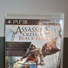 Videojuegos y Consolas: ASSASSIN'S CREED IV BLACK FLAG. Lote 288059538