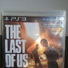 Videojuegos y Consolas: THE LAST OF US. Lote 288061818