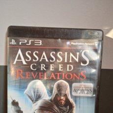 Videojuegos y Consolas: ASSASSIN'S CREED REVELATIONS. Lote 288062353