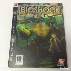 Videojuegos y Consolas: BIOSHOCK. Lote 288080523