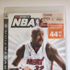 Videojuegos y Consolas: JUEGO PS3 NBA 2K7.. Lote 288329898