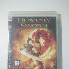 Videojuegos y Consolas: HEAVENLY SWORD PS3. Lote 289343038