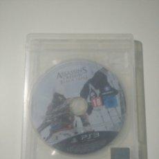Videojuegos y Consolas: ASSASSIN'S CREED IV BLACK FLAG PS3. Lote 289348353