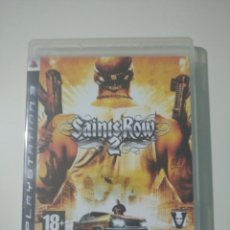 Videojuegos y Consolas: SAINTS ROW 2 PS3. Lote 289351403