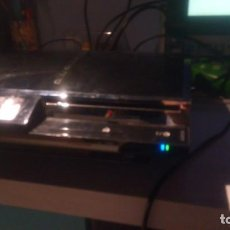 Videojuegos y Consolas: PLAY STATION 3 60GB DE DISCO DURO.. Lote 289430053