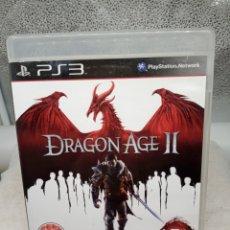 Videojuegos y Consolas: DRAGON AGE II PARA PS3. Lote 289450463