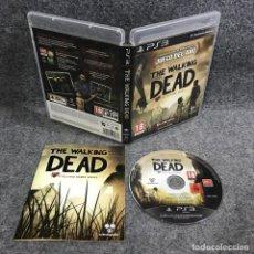 Videojuegos y Consolas: THE WALKING DEAD SONY PLAYSTATION 3 PS3. Lote 289938803