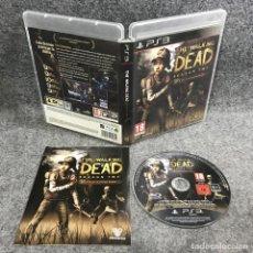 Videojuegos y Consolas: THE WALKING DEAD SEASON TWO SONY PLAYSTATION 3 PS3. Lote 289938838