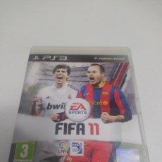 Videojuegos y Consolas: JUEGO FIFA 11. Lote 294124833