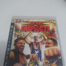 Videojuegos y Consolas: JUEGO TNA IMPACT. Lote 294125813