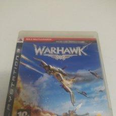 Videojuegos y Consolas: JUEGO WARHAWK. Lote 294125888