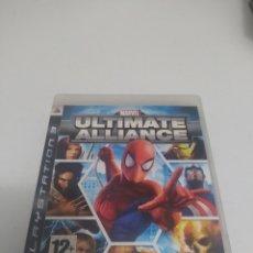 Videojuegos y Consolas: JUEGO ULTIMATE ALLIANCE. Lote 294126858